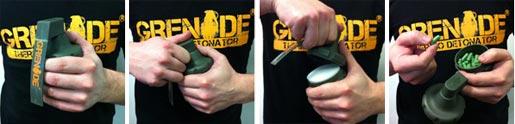 SPALOVAC-grenade-otevreni
