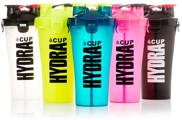 hydracup dual shaker original
