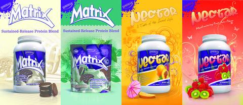 syntrax matrix nectar fitness007