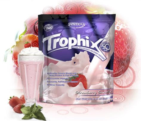 syntrax trophix fitness007