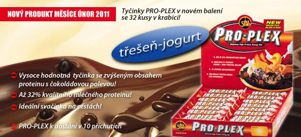 Pro-Plexprotein-bar