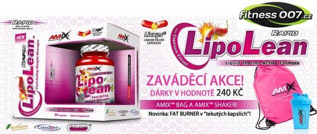 AMIX-LIPOLEAN-AKCE