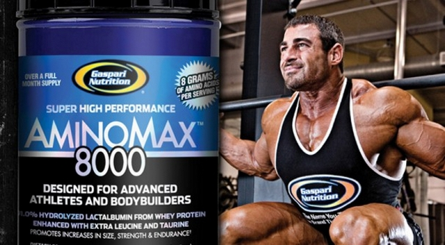 gaspari_aminomax_8000