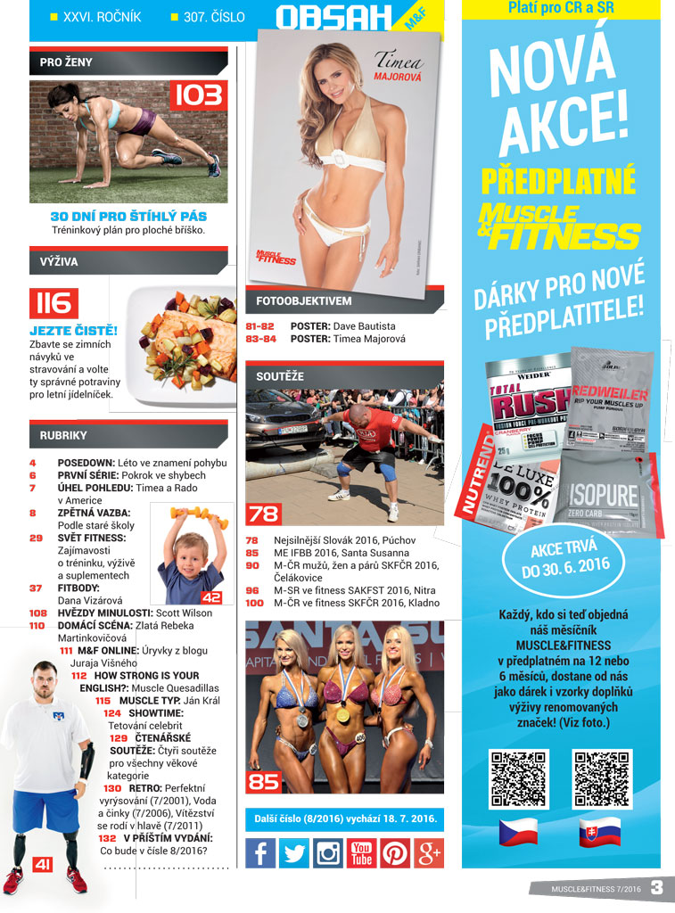 MUSCLE FITNESS 07 2016 3