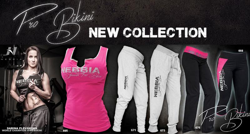 nebbia-fitness-kolekce