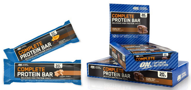 optimum-nutrition-COMPLETE-protein-bar-50g