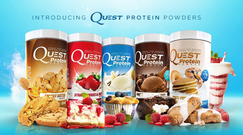 quest-protein-powder