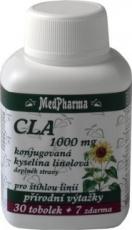 MedPharma CLA 1000mg 67 tobolek PROŠLÉ DMT