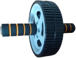 Posilovací kolečko Dual AB Wheel Power System