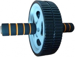 Power System Posilovací kolečko Power AB Wheel PS-4006