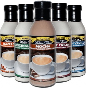 Walden Farms Coffee Creamers 355 ml