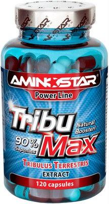 Aminostar TribuMax 90% 120 kapslí