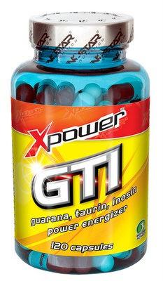 Aminostar GTI 120 kapslí
