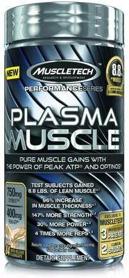 MuscleTech Plasma Muscle 84 kapslí VÝPRODEJ