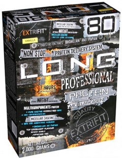 Extrifit Long 80 7 Hours 2000 g