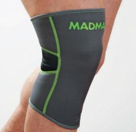Mad Max Bandáž neopren - koleno MFA294