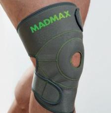 Mad Max Bandáže neopren - stabilizace čéšky MFA295