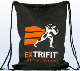 Extrifit fitness bag