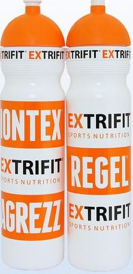 Extrifit Sportovní láhev Bidon 1000 ml