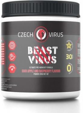 Czech Virus Beast Virus 395 g - mandarinka