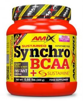 Amix Synchro BCAA + Sustamine 300g