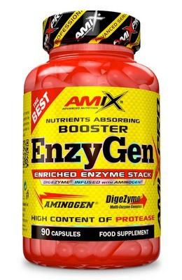 Amix EnzyGEN 90 kapslí