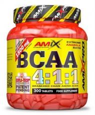 Amix Nutrition BCAA 4:1:1 300 tablet