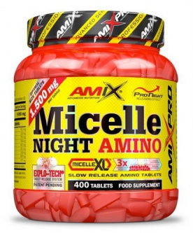 Amix Micelle Night Amino 400 tablet
