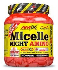 Amix Nutrition Micelle Night Amino 400 tablet