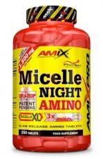 Amix Nutrition Micelle Night Amino 250 tablet