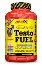 Amix Nutrition TestoFUEL 100 tablet