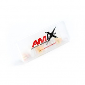 Amix Nutrition  Pill Box