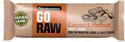 Nutramino GO RAW bar 60 g