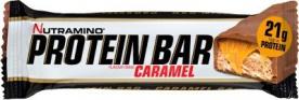 Nutramino Protein bar 64 g - karamel