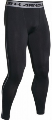Under Armour Pánské Legíny Heatgear Compression