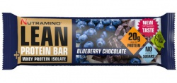 Nutramino LEAN Protein Bar 60 g