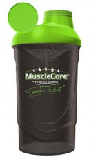 Amix Šejkr MuscleCore 600 ml