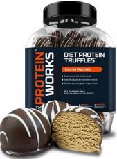 TPW Diet Protein Truffles - 15x30 g