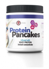 Czech Virus Protein Pancakes 500 g - neochucené