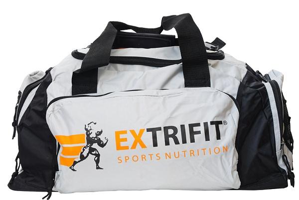 Extrifit Sportovní taška · Extrifit Sportovní taška 3424b7d0d6