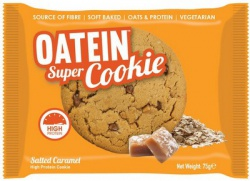 Oatein Super Cookies 75 g