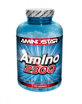 Aminostar Amino 2300 110 tablet