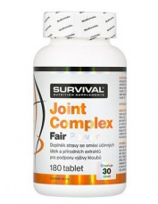 Survival Joint Complex Fair Power 180 tablet