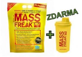 Mass Freak + šejkr ZDARMA