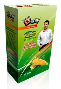 REJ Hi-maize Rezistentní škrob-přírodní zdroj vlákniny 200g