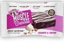 Lenny&Larry's Muscle Brownie 65g