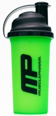 MusclePharm šejkr Shaker Bottle Mixmaster 700 ml