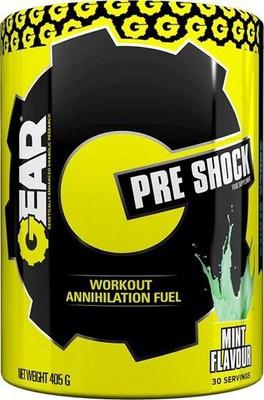 FA GEAR Pre Shock 405 g