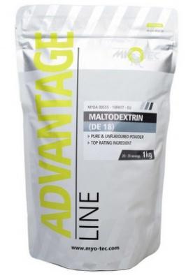 MyoTec Maltodextrin (DE18) 1000g