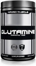 Kaged Muscle Glutamine Powder 500 g